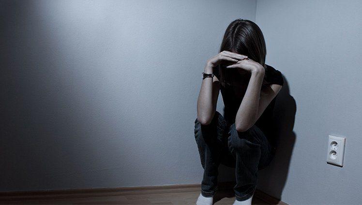 Senta aqui ao meu lado precisamos falar sobre DEPRESSÃO. Como você se sente hoje 1
