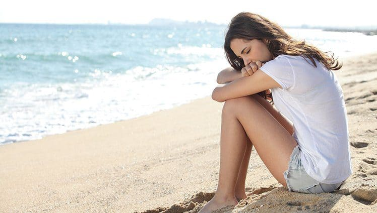 Você sabe como lidar com a tristeza de forma saudável e produtiva