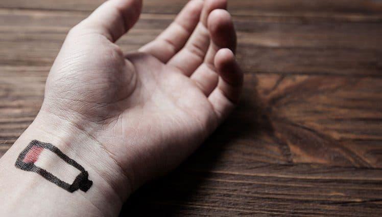 11 Sinais de advertência que seu corpo lhe dá quando está muito estressado
