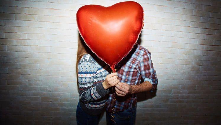 A ciência explica por que somos todos viciados em amor