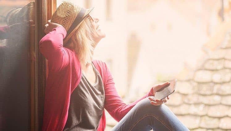 A complexa relação entre sua personalidade e encontrar a verdadeira felicidade