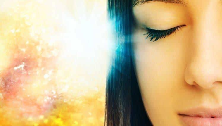 A espiritualidade não pode ser esquecida pois é ela que nos faz humanos