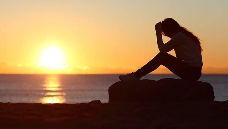 Aceitar não faz doer menos faz a dor passar