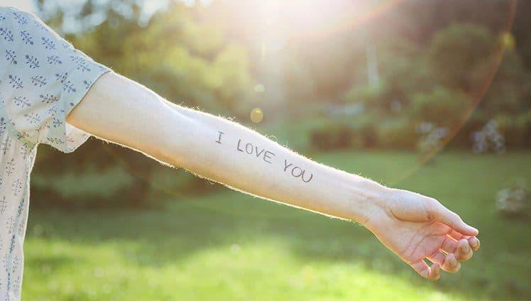 Como assim você se apaixonou por mim carta de uma alma líquida