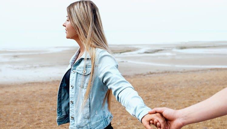 Falando sobre a realidade de um amor que nunca se acabou...
