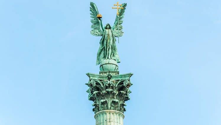 O Arcanjo Gabriel e o Chakra Sacro