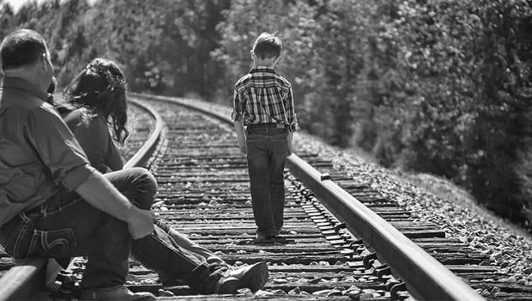 O que os pais fazem inconscientemente que tornam seus filhos dependentes