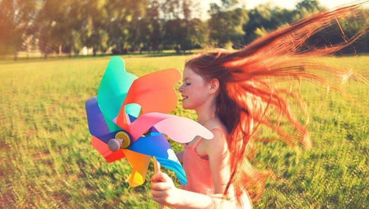 O vento do destino guia nos sempre para onde devemos ir. Acredite vá com fé. O universo conspira a nosso favor