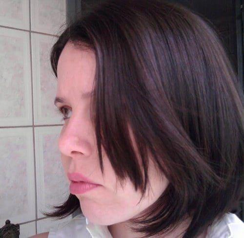 Paula Corrall