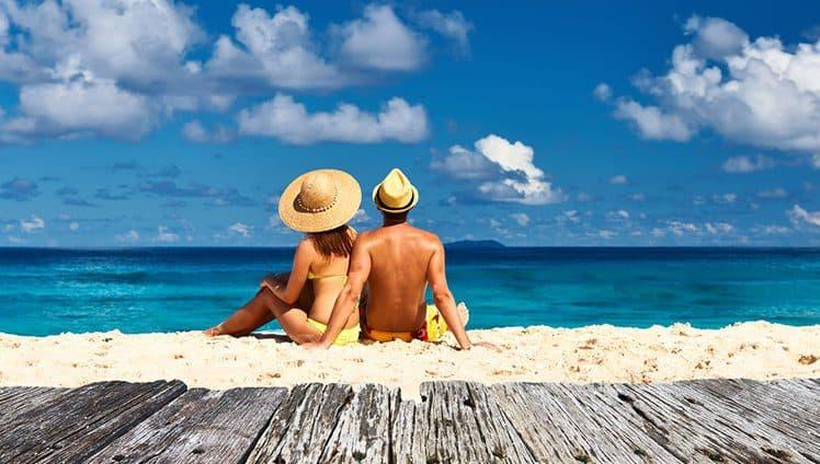 Por que ir à praia é bom para a mente corpo e alma