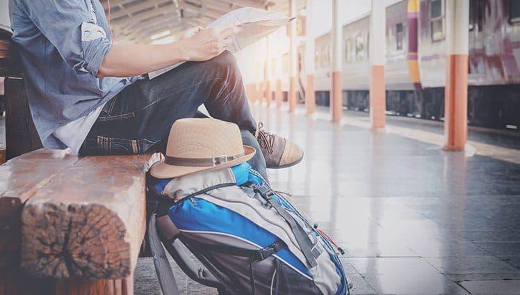 Porque devemos viajar