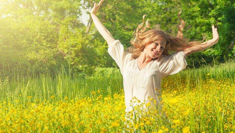 Quando estiver em dificuldade mantenha o bom ânimo pois tudo pode mudar para muito melhor