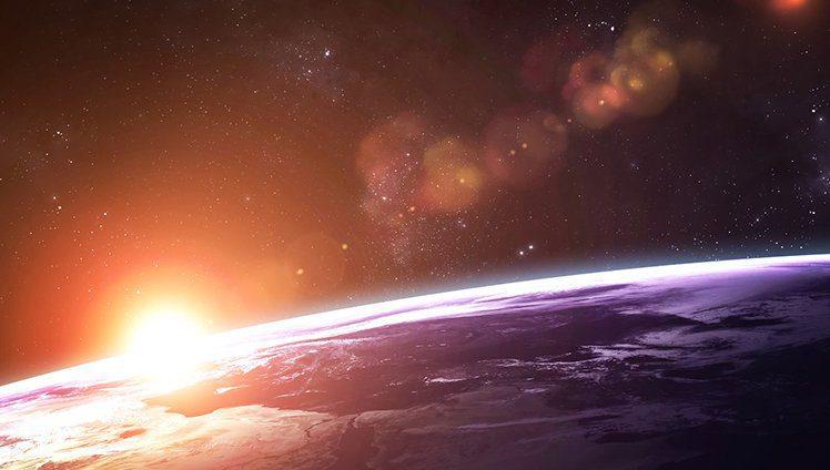 Quanto mais sabemos sobre o universo menores nos sentimos.