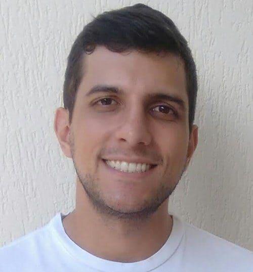 Rodrigo Peres Azevedo