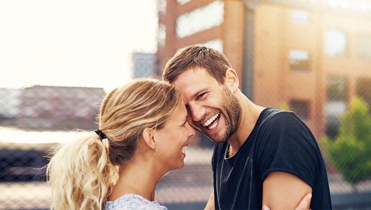 Se você se tornou melhor ao lado de alguém com certeza é amor