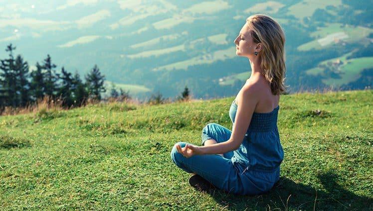 Vitamina diária para fortalecer a alma.
