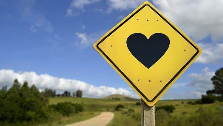 Você tem seguido os caminhos pelos quais seu coração tenta lhe conduzir