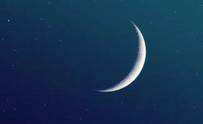 significado espiritual da Lua