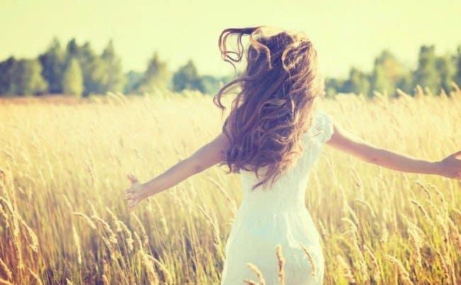 você está correndo em direção a seus sonhos
