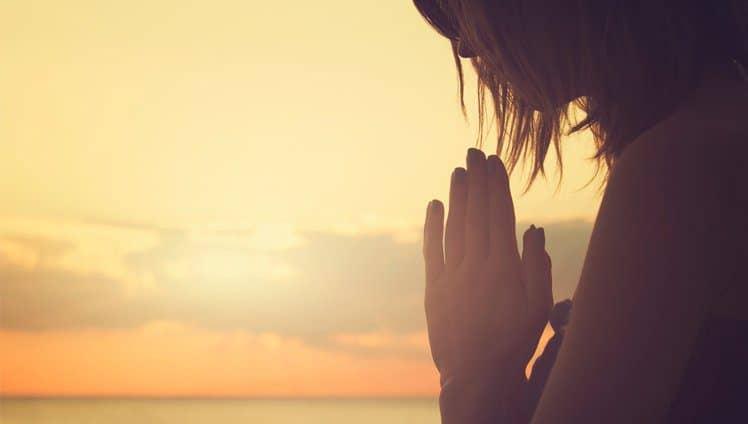 É incrível como Deus age em nós nos dando tudo que precisamos