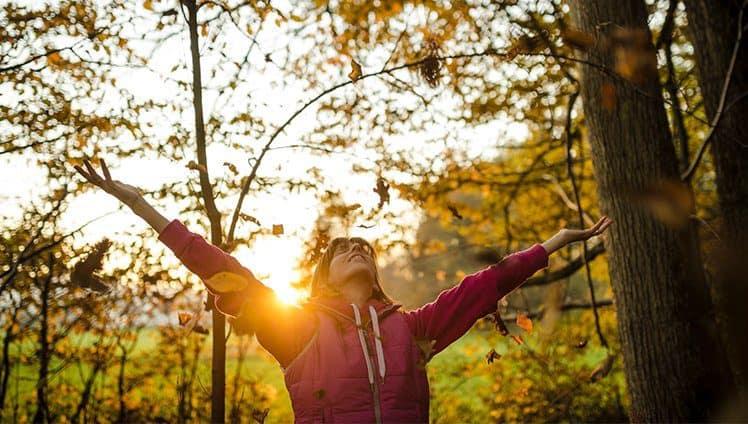 Lei da Atração use a positividade e atraia coisas boas para a sua vida