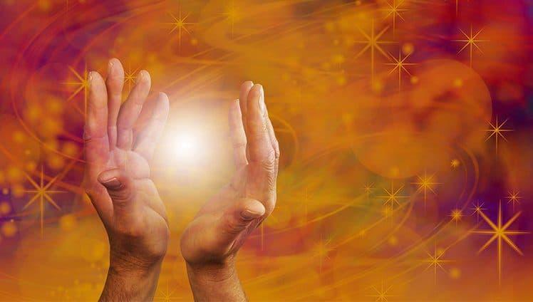 Sintonize a sua vibração