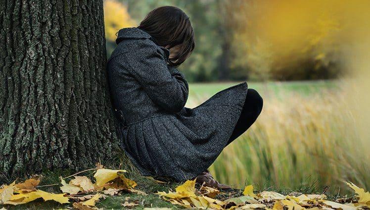 Uma autoestima debilitada pode levar a pessoa à depressão