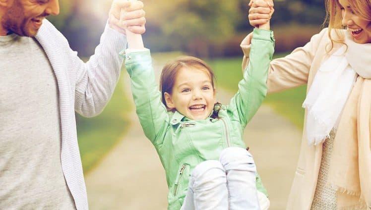 8 comportamentos dos pais