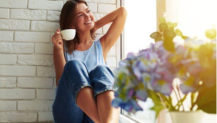 Como se tornar uma pessoa Super Feliz com 10 atitudes simples
