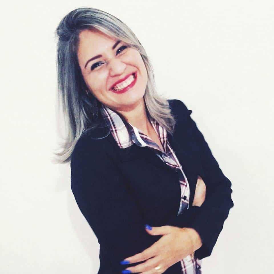 Marcinha Ribeiro