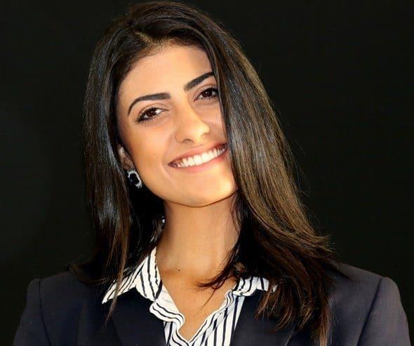 Priscila de Andrade