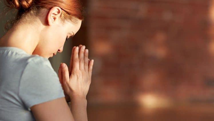 Porque não sou atendido em minhas orações