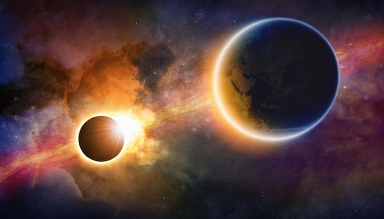 eclipse mágico