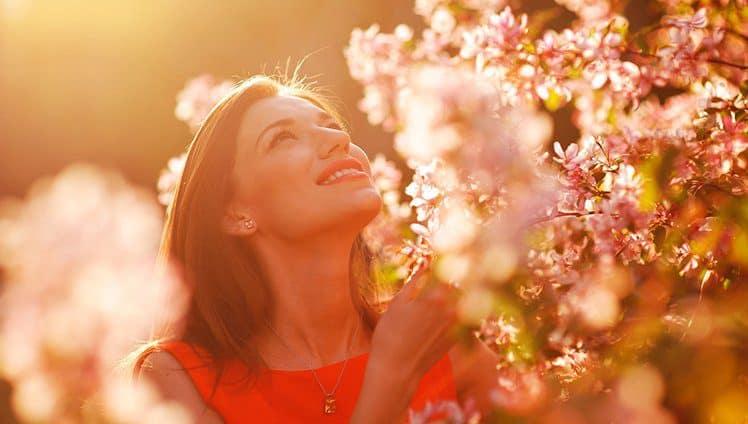 A primavera está chegando e nós podemos florescer com ela site