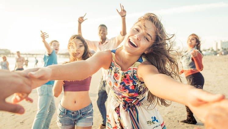 As pessoas que dançam são mais felizes site
