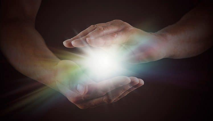 Como você usa sua centelha divina site