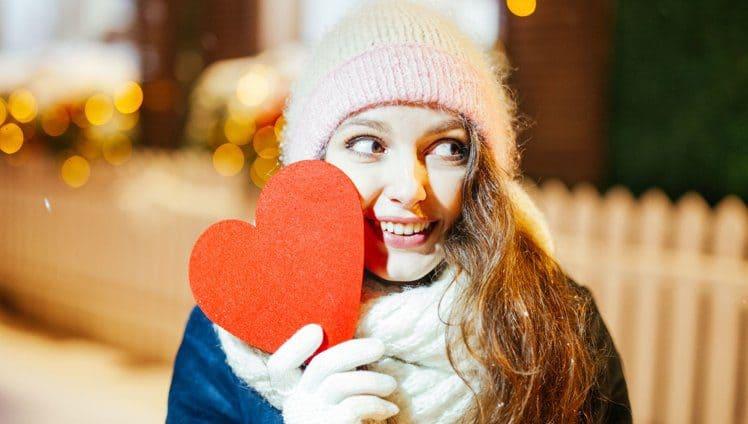 Coração centro dos sentimentos