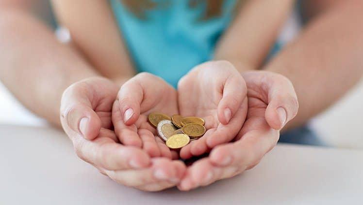 Dinheiro compra QUASE tudo 1