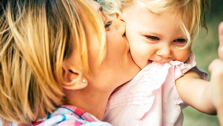 Nova pesquisa confirma que as crianças obter a sua inteligência de sua mãe site