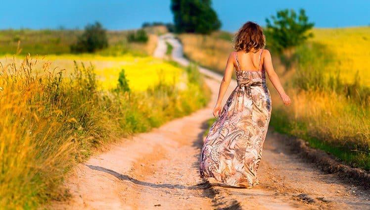 O seu caminho é maior que as circunstâncias que você vive hoje site
