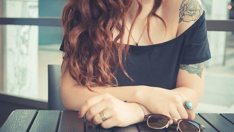 Um dia eu descobri que posso me amar e aceitar por inteiro site