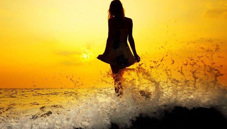 Às vezes mudamos tanto para agradar aos os outros que acabamos sentindo falta de nós 1