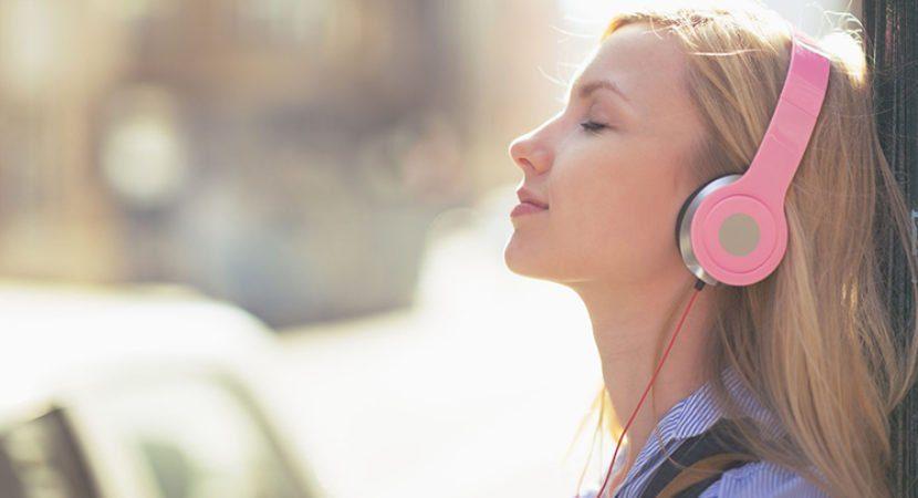 A Influência E O Poder Motivacional Da Música Em Nossas Vidas