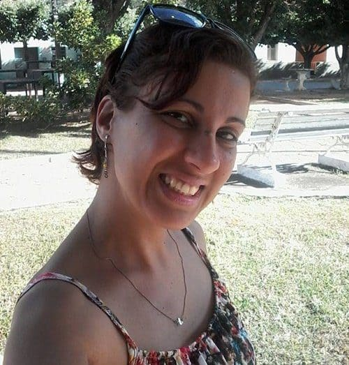 Ana Carolina Esteves