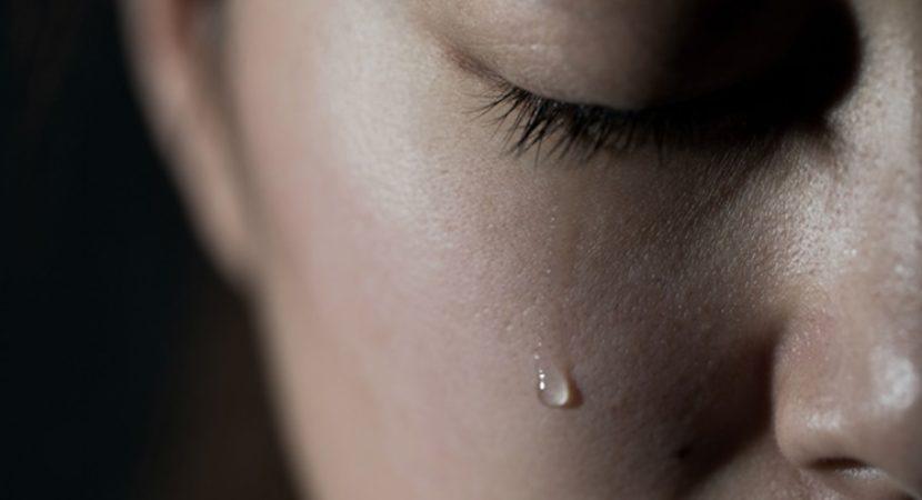 Chorar emagrece