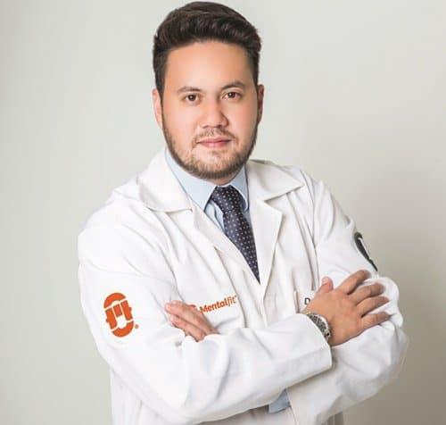 Dr. Rafael Hirata