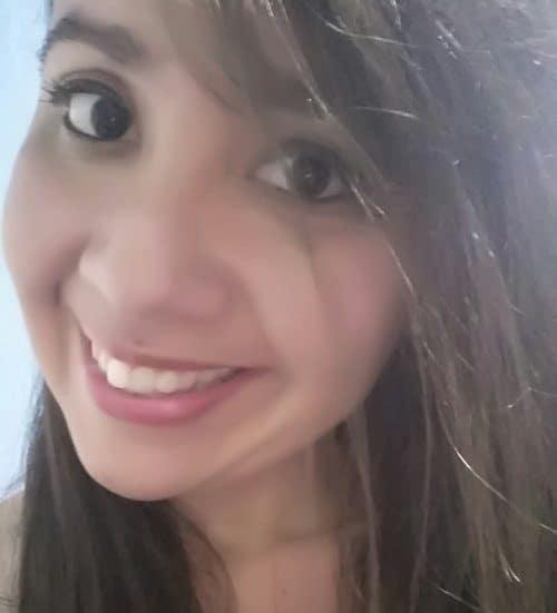 Giselle Ribeiro