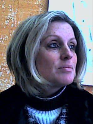 Marcia Fabiana Reis Moura