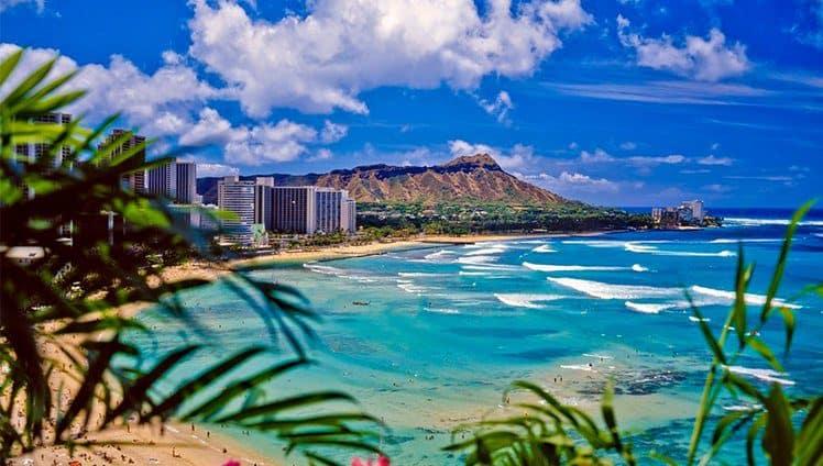 A viagem dos sonhos havai site