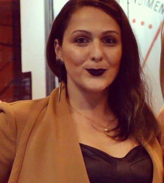 Liliara C. Damo
